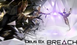 deux ex mankind divided breach logo