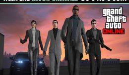 gta online essor criminel logo final