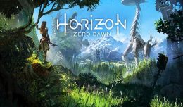 horizon zero dawn new logo