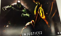 injustice 2 leak