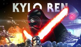 kylo ren lego star wars force awakens logo