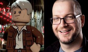 lego star wars the force awakens graham goring interview