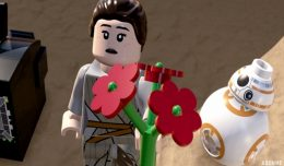 lego star wars vii new trailer