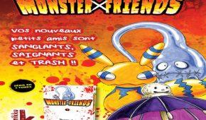 monster x friends