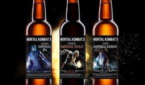 mortal komba beers