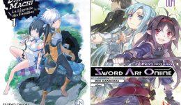 ofelbe juin 2016 danmachi sword art online