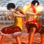 Luffy part sauver son frère dans ce nouveau One Piece!