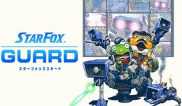 star fox guard test review logo