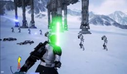 star wars battlefront 3 galaxy in turmoil trailer