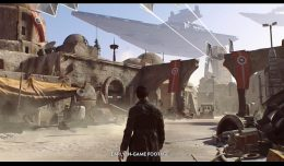 star wars respawn motive visceral games action rpg logo