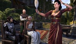 the elder scrolls online tamriel unlimited update 11