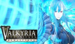 valkyria chronicles remastered test video test review logo