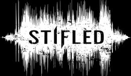 Stifled preview screen logo