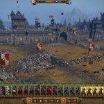 L'I.A. est vraiment retorse cette fois, ça nous change des précédents Total War!
