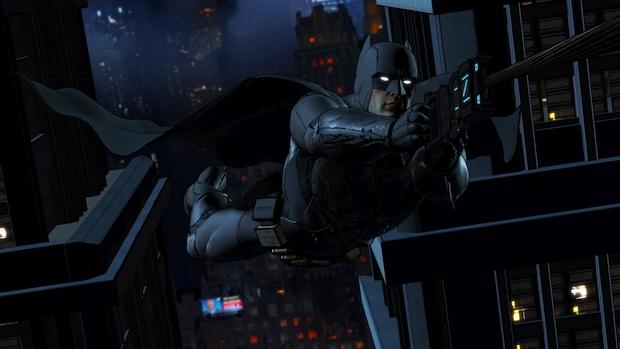 batman the telltale series screenshots (2)
