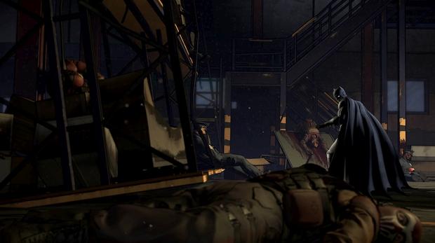 batman the telltale series screenshots (5)
