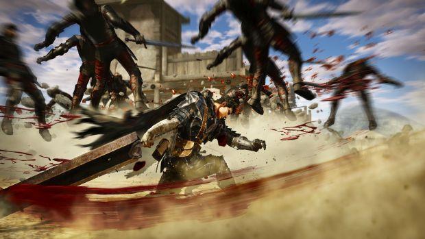 berserk warriors koei tecmo screen (10)