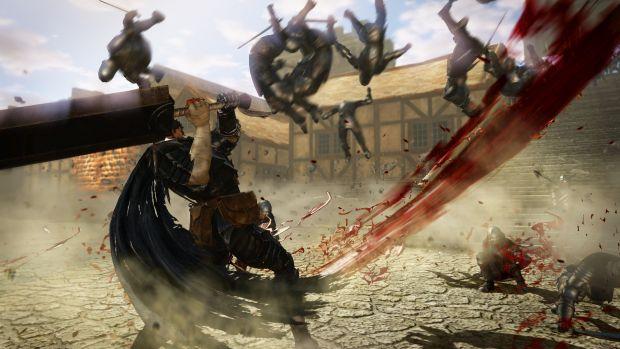 berserk warriors koei tecmo screen (11)