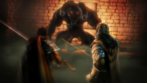 berserk warriors koei tecmo screen (2)