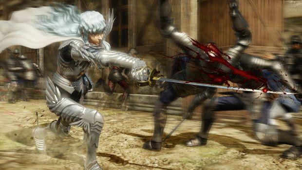 berserk warriors koei tecmo screen (7)