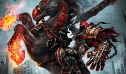 darksiders hd remaster