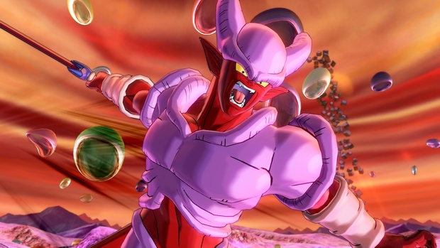 dragon ball xenoverse 2 japan expo screens (11)