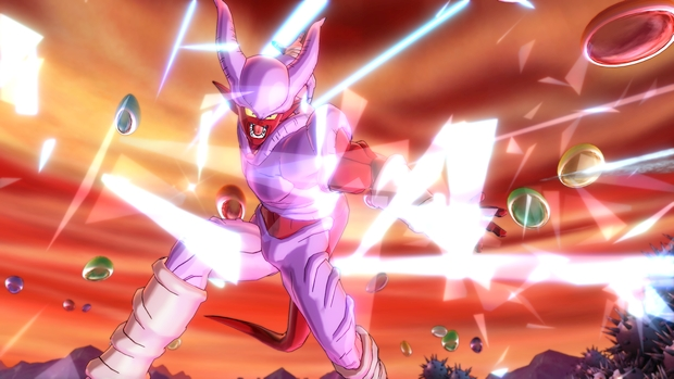 dragon ball xenoverse 2 japan expo screens (13)