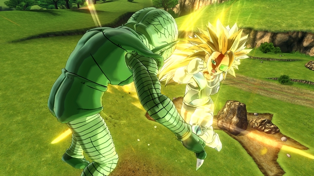 dragon ball xenoverse 2 japan expo screens (15)