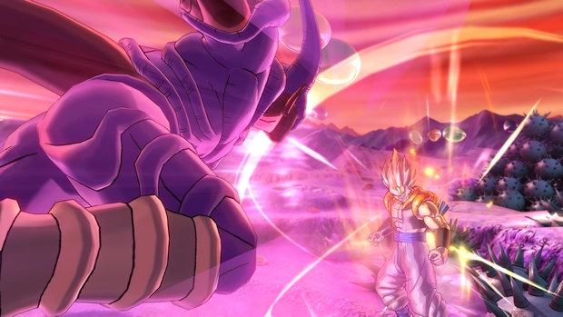 dragon ball xenoverse 2 japan expo screens (2)