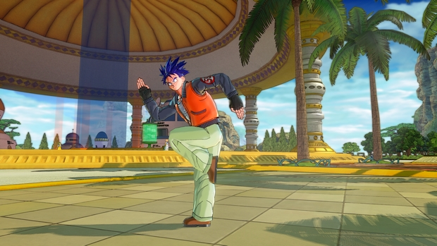 dragon ball xenoverse 2 japan expo screens (4)