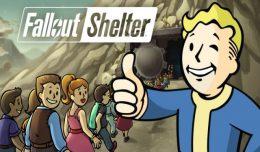 fallout shelter pc logo