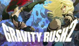 gravity rush 2 release date logo