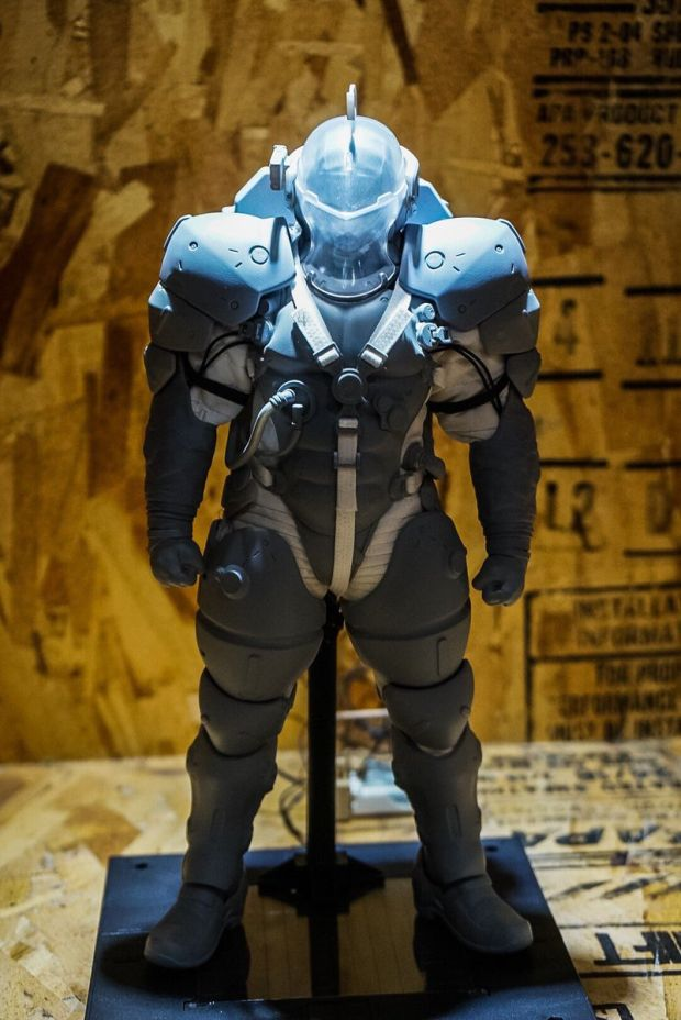 ludens figurine 1000 Toys
