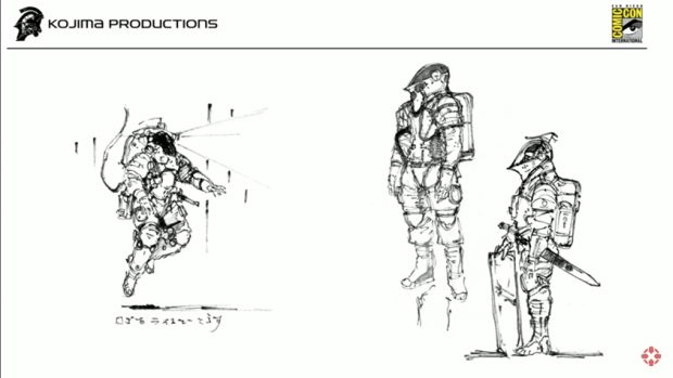 ludens kojima productions artwork 2