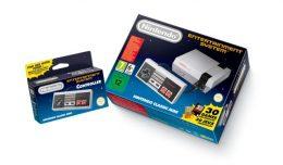 nintendo nes mini classic game console (1)