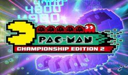 pac man championship edition 2