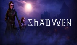 shadwen test review logo