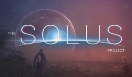 the solus project test review logo