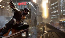 watch dogs 2012 downgrade graphique