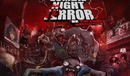 zombie night terror logo