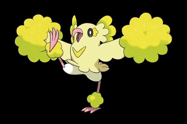 Avatar du membre : Leafeon Spirit
