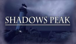 Shadows Peak Test Review Logo