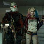 Au final, l'escouade se résume surtout à un binôme Harley Quinn - Deadshot