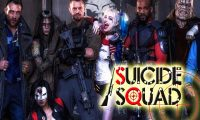 Suicide Squad Critique Review logo