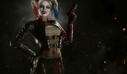 harley quinn suicide squad injustice 2