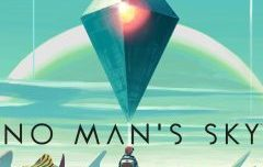 no man's sky screen concours logo carré