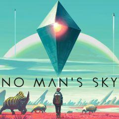 Gagnez le jeu No Man's Sky sur PlayStation 4!