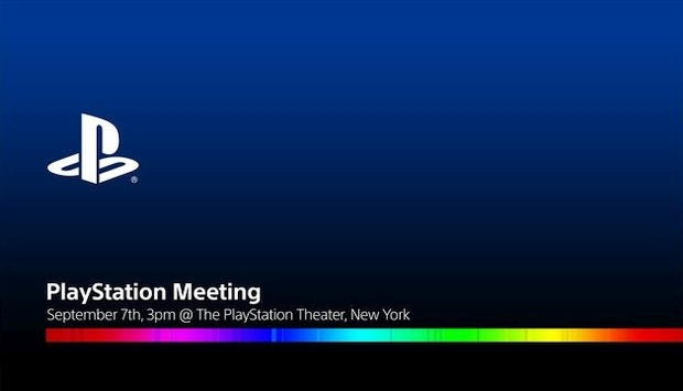 playstation 4k neo meeting new york theater