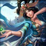smite chang'e fairy of the moon
