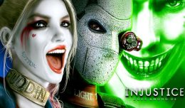 suicide squad injustice gos among us